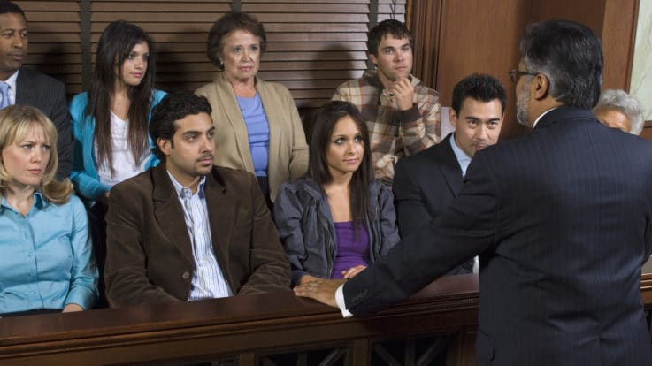 What We've Learned About Juries and Why the Sixth Amendment is Key
