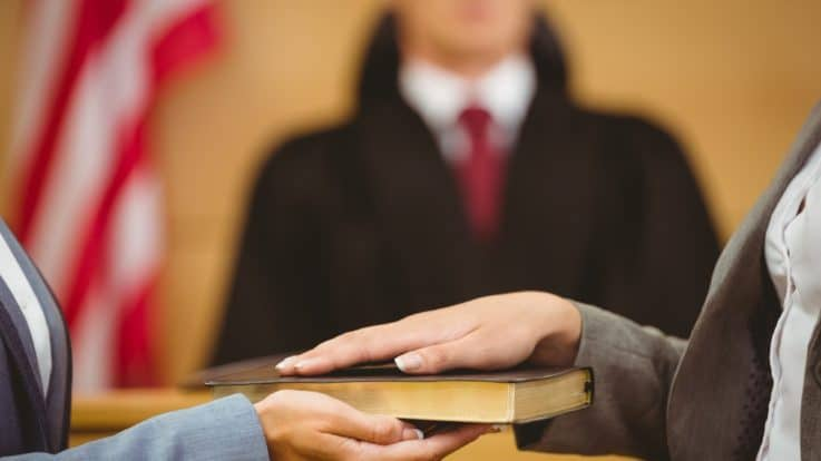 The Art of Witness Preparation: A Vital Aspect of Getting Ready for Trial