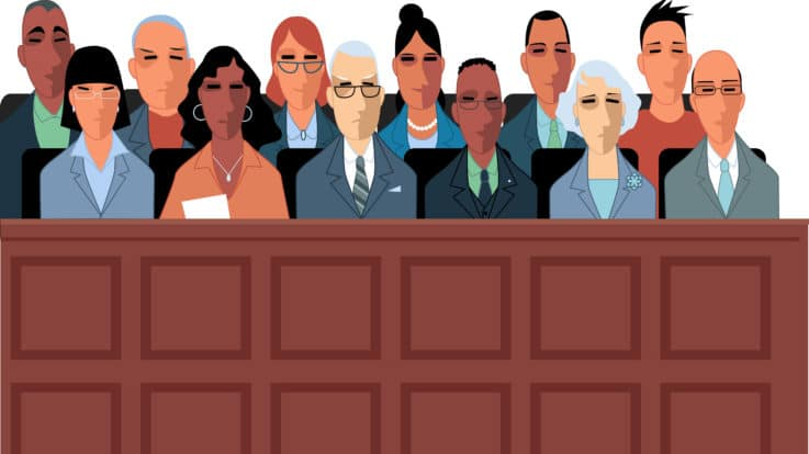 How Post-Verdict Research Reveals Critical Insights for Future Jury Preparation