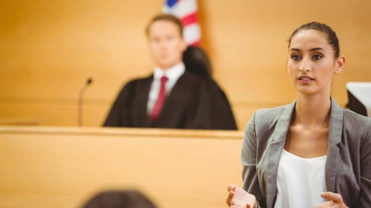 The Trial Lawyer as a Storyteller & The Role of Effective Trial Preparation